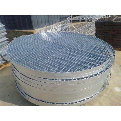 淮北市铜官区质量保证 钢结构平台踏步板 镀锌地沟格栅板 船用脚踏板 绿色环保