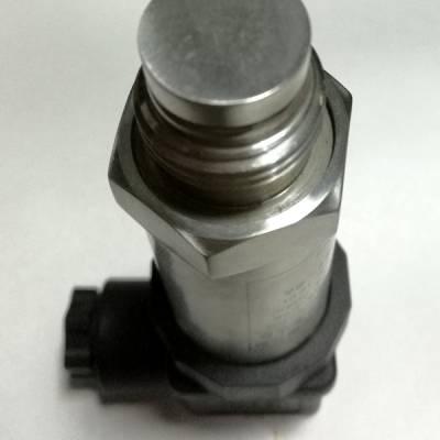 长沙平面膜片压力传感器蒸汽中温压力变送器