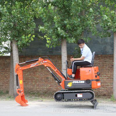 广西3万以下小挖机农用型挖掘机小型挖土机