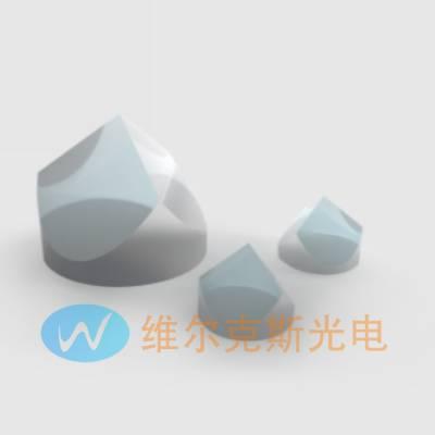 深圳维尔克斯光电专业代理_角锥棱镜回射器
