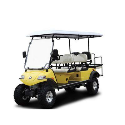 4座高尔夫球车-思明区高尔夫球车-厦门君朗益(查看)