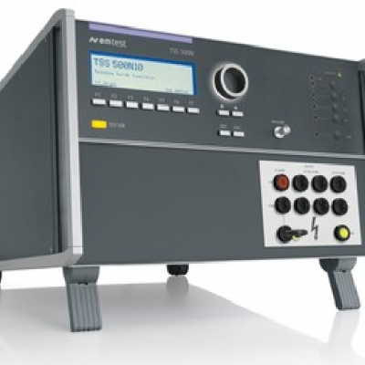 emtest测试/瑞士TSS500N10通信浪涌模拟器