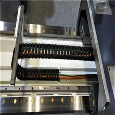 柔性拖链电缆 满足高柔性频繁弯折场合 栗腾TRVV拖链电缆