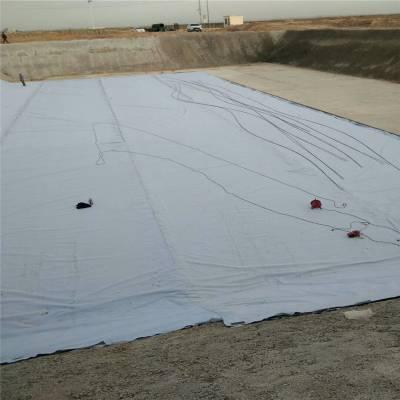 PE复合土工膜在安徽蓄水池的焊接要求