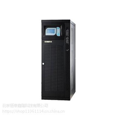 科华YTR3315 15KVA 三进三出在线式UPS不间断电源外置电池长效机