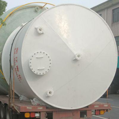 江西南化PPH搅拌罐/立式搅拌罐/锂电行业搅拌罐/厂家直供