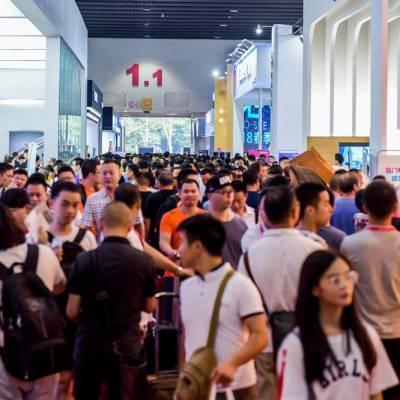 2020春季香港灯饰展申请展位