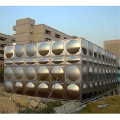 中山不锈钢冲压水箱厂家 新闻保温不锈钢水箱