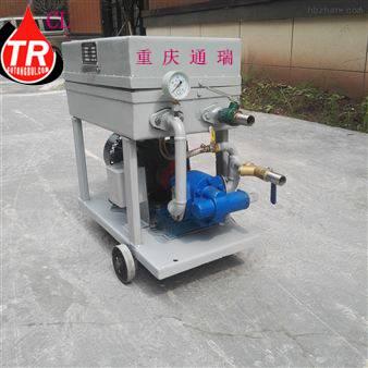 BK压力式板框滤油机