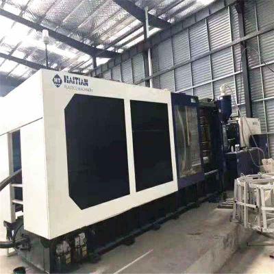 海天MA1000吨二手注塑机 原装机 双伺服电机 厂家直销