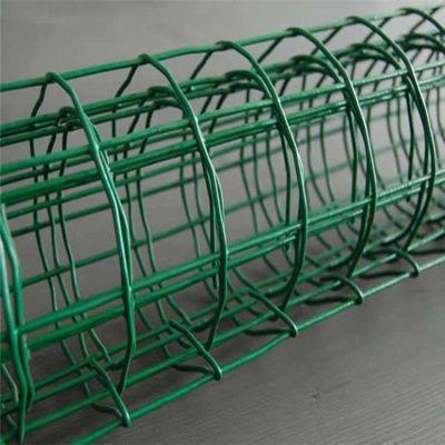 外墙镀锌铁丝网 安平县围栏网兴来公司 波浪围栏网厂家