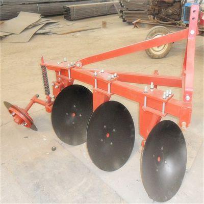 远丰1LYQ-320轻型圆盘犁 小型开荒圆盘犁 高质量轻型圆盘犁耕地犁