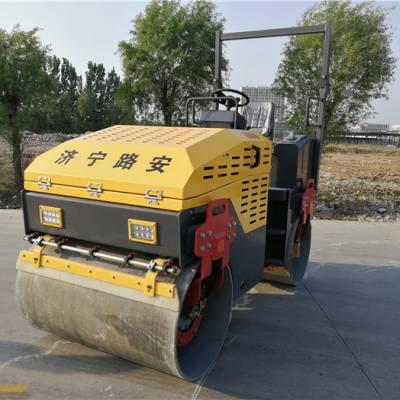 云南1吨压路机-路安机械-1吨压路机价格