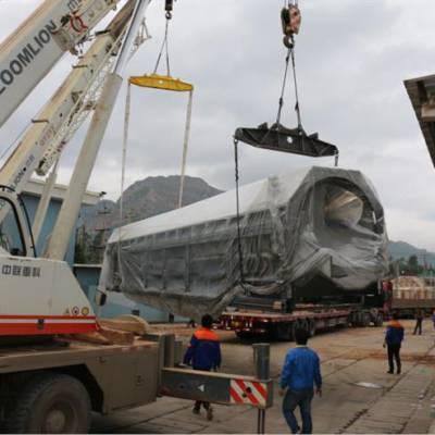 宿州机器装卸搬运公司 吊装 全诚服务