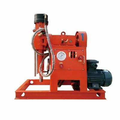 产销久钻ZLJ矿用探水钻机型号齐全 全液压防爆坑道钻机