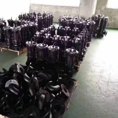 供应 40WQ15-15-1.5 排污泵 上海江洋 潜水泵 切线无堵塞 搅匀污水泵