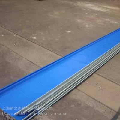 湖州市彩钢板厂家YX75-470型屋面彩钢瓦