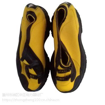 美国进口51581 、51530、绝缘套鞋带电作业绝缘鞋
