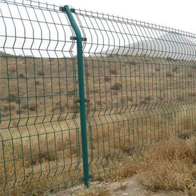 垃圾处理厂围栏 快递分拣隔离网 护栏网厂家