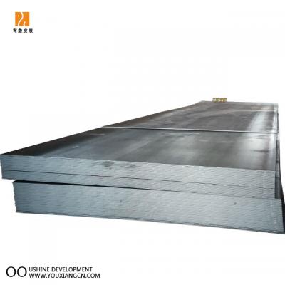 40Cr热轧板链条用钢宁钢现货供应