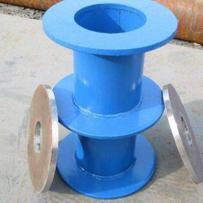 百川 不锈钢防水套管 钢制柔性防水套管 椭圆防水套管 厂家直销