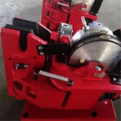 SBD50-A液压盘式制动器安全制动器焦作重工制动器
