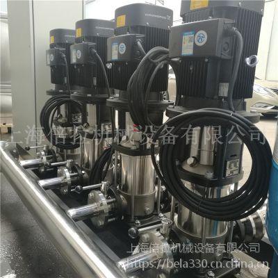 维修Caprari凯帛瑞CVX1501/1生活叠压供水设备价格