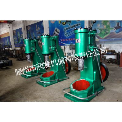 40公斤空气锤 铁匠做农具最喜爱的打铁型号40公斤电锤