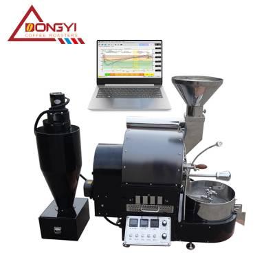 咖啡豆烘培 咖啡烘培机价格 奶茶咖啡原料批发 进口咖啡豆烘焙机 南阳东亿