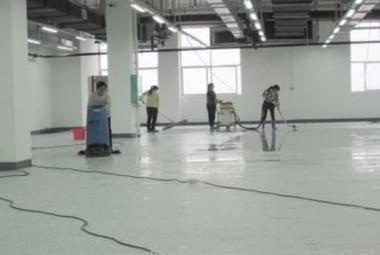 厂房保洁-深圳龙兴清洁-平湖厂房保洁怎么收费