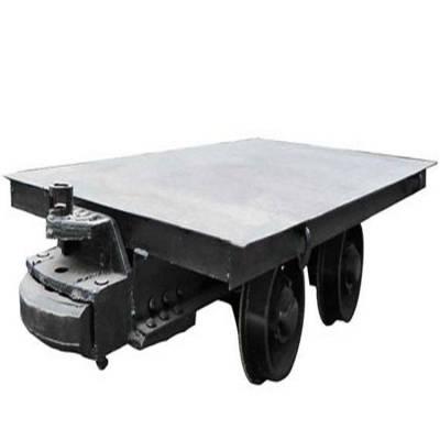 错过后悔1吨矿车 平板车生产厂家 MLC20-6花架车