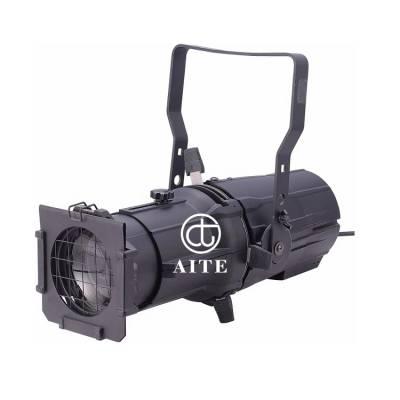 艾特光电 200W LED舞台成像灯 T台灯 舞台面光、耳光、侧光、逆光 厂家直销
