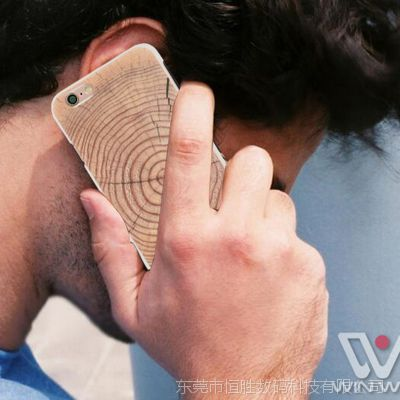 厂家外发清仓实惠IPhone6plus印刷透明PC耐摸耐用手机7保护壳