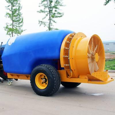 风送式果园打药机 柑橘打药机 果树植保机械 风送式果园喷雾机 金原装备
