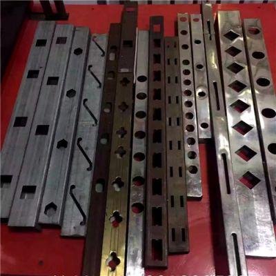 佛山市银江机械供应特价数控液压冲孔设备-不锈钢-锌钢-铝型材-各种护栏|精度高|速度快|免费上门安装