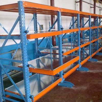 山东货架厂家 模具货架 厂家直销 仓储货架 模具架哪家好 名仓货架