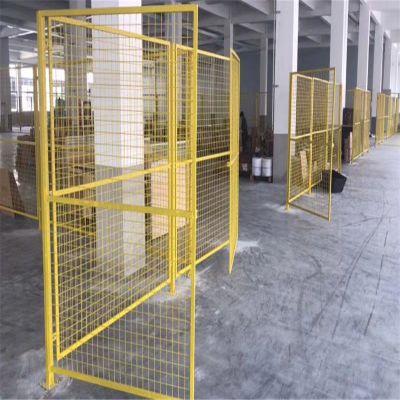 专业生产车间隔离网 厂区隔离护栏网 优质框架护栏网