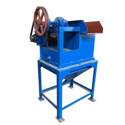 供应上动型隔膜跳汰机 新型节能重力选矿设备