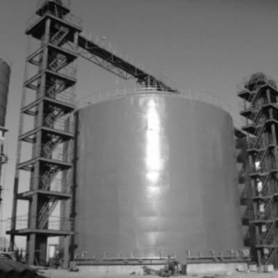 山东茂盛钢板仓厂-水泥仓