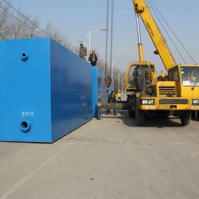 农村污水处理设备-淮北污水处理设备-众迈环保(查看)