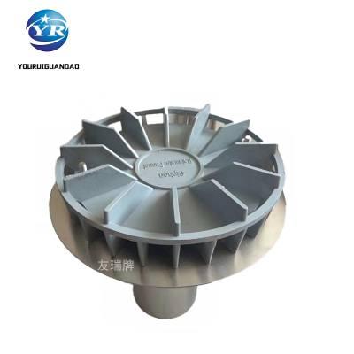 友瑞牌虹吸雨水斗 不锈钢重力型雨水斗 DN200质量保证