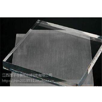 黑色优质有机玻璃板 亚克力板材工艺制品厂家直销