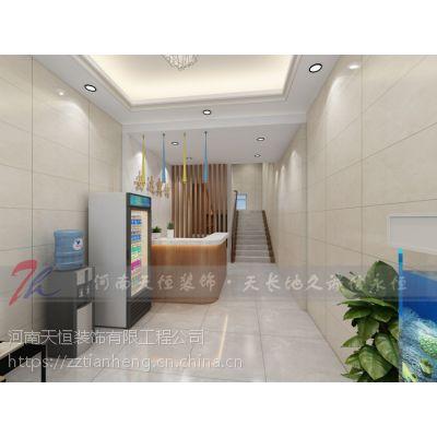 郑州快捷宾馆设计公司案例——郭店快捷宾馆装修设计效果图