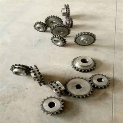 益阳不锈钢链轮-不锈钢链轮报价-润通机械(优质商家)