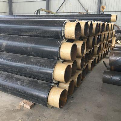 沧州建安管道生产销售大口径聚氨酯保温钢管厂家