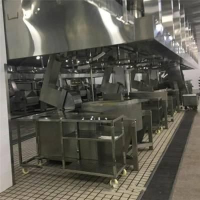 全自动行星自动炒锅 多种加热方式可选择厂家直销价格优惠