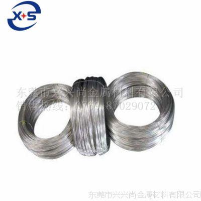 进口TC4钛合金线镍钛合金记忆线医用TA10钛合金丝