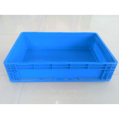 标准大众物流运输通用物流箱出厂价