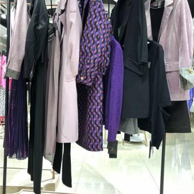 佳简衬橱尾货女装折扣女装尾货市场