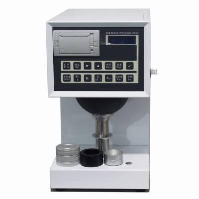 纸浆打浆度_实验室压缩检测仪生产_东莞恒科仪器